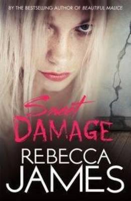 Sweet Damage book