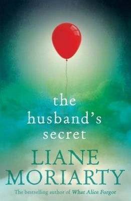 The The Husband's Secret by Liane Moriarty