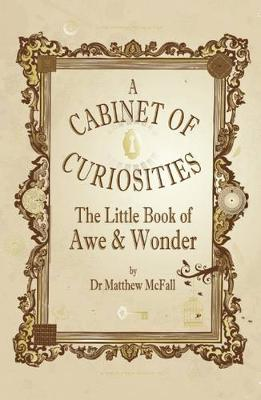 Little Book of Awe and Wonder by Matthew McFall