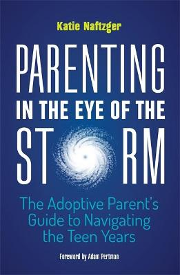 Parenting in the Eye of the Storm by Katie Naftzger