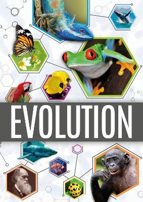 Evolution by Grace Jones