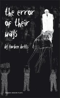 Error of Their Ways by Torben Betts