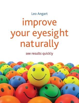 Improve Your Eyesight Naturally book
