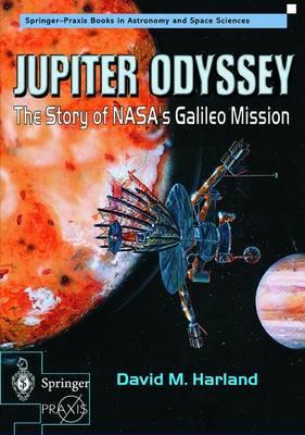Jupiter Odyssey by David M. Harland