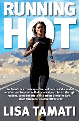 Running Hot by Nicola McCloy