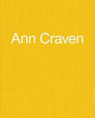 Ann Craven by David Salle
