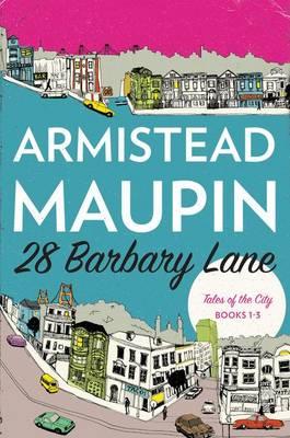 28 Barbary Lane book