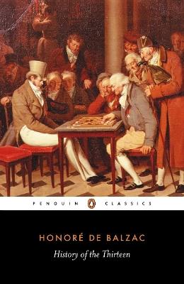 History of the Thirteen book