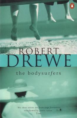 Bodysurfers book