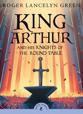 King Arthur and His Knights of the Round Table book