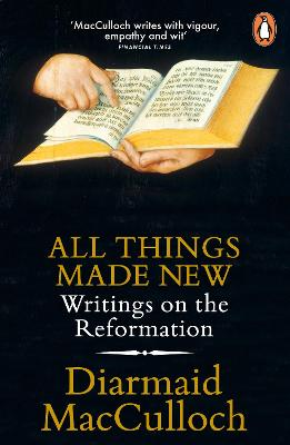 All Things Made New book