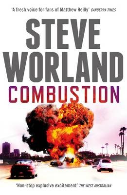 Combustion book