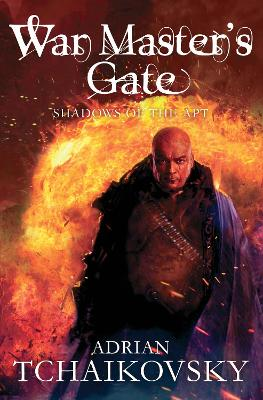 War Master's Gate book