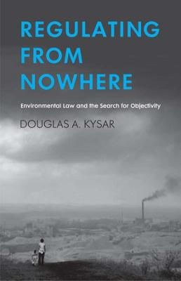 Regulating from Nowhere book