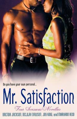 Mr. Satisfaction by Brenda Jackson