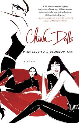 China Dolls book