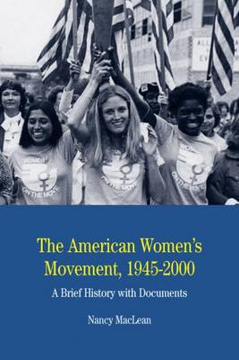 American Women's Movement book