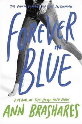 Forever in Blue by Ann Brashares
