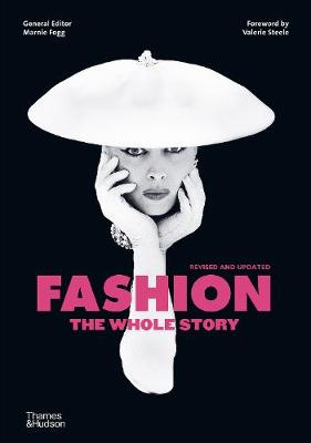 Fashion: The Whole Story book