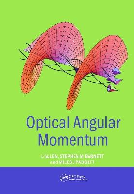 Optical Angular Momentum by L. Allen