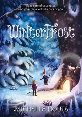 Winterfrost by Houts Michelle