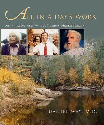 All in a Day's Work by Daniel Way