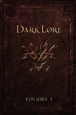 Darklore  v. 1 by Greg Taylor