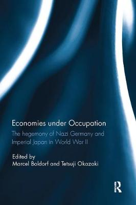 Economies under Occupation book