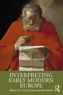 Interpreting Early Modern Europe book