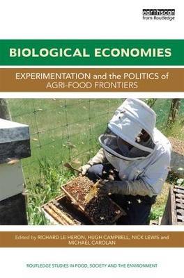 Biological Economies by Richard Le Heron