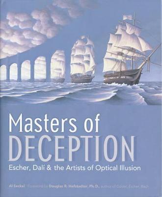 Masters of Deception by Al Seckel