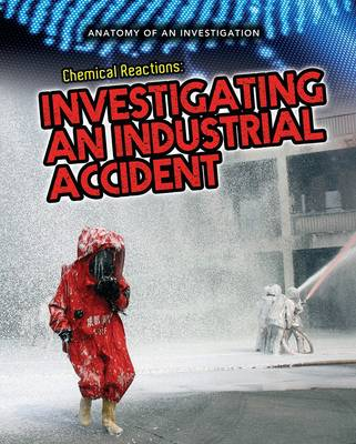 Chemical Reactions book