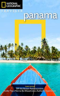 National Geographic Traveler: Panama, 3rd Edition by Christopher Baker