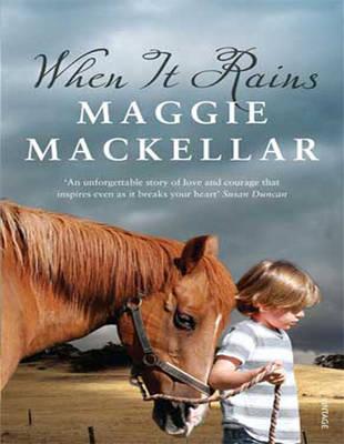 When it Rains by Maggie MacKellar