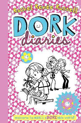 Dork Diaries by Rachel Renee Russell
