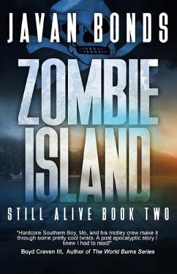 Zombie Island by Javan Bonds