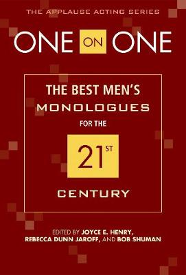One on One by Joyce Henry