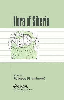 Flora of Siberia by L I Malyschev