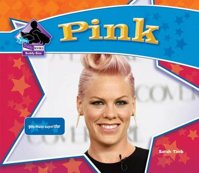 Pink by Sarah Tieck