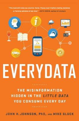 Everydata by John H. Johnson