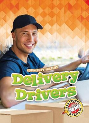Delivery Drivers book