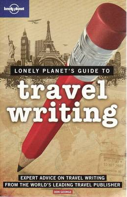 Travel Writing by Don George