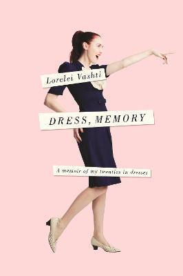 Dress, Memory book
