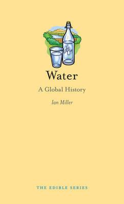 Water by Ian Miller