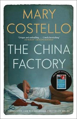 The China Factory by Mary Costello