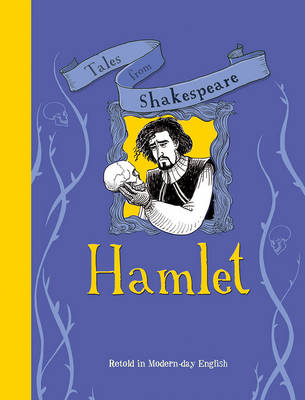 Tales from Shakespeare: Hamlet book