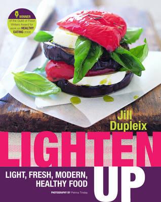 Lighten Up by Jill Dupleix