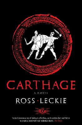 Carthage by Ross Leckie