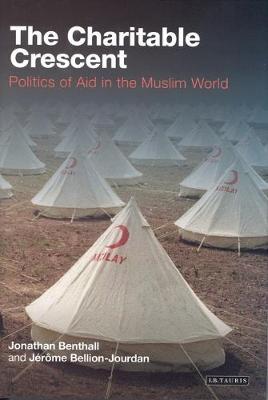 Charitable Crescent book