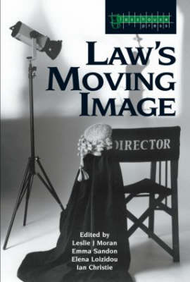 Law's Moving Image book